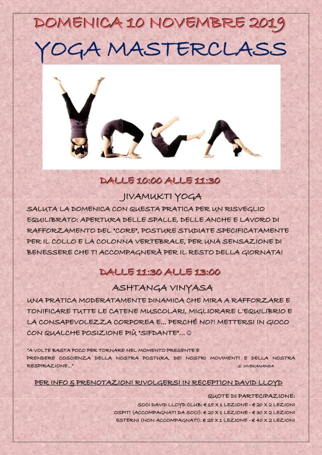 LOCANDINA-yoga-David-Lloyd-autunno-inverno-2019
